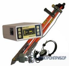 Дефектоискатель для поиска повреждений оболочки с изоляцией из сшитого полиэтилена Поиск-310Д-2МЕ (опция 510 Мастер)