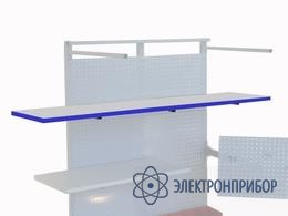 Полка приборная длинная антистатическая ППД-1500 ESD