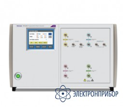Генератор цифровых последовательностей PPG1604