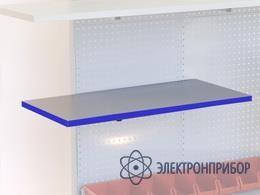 Полка приборная короткая антистатическая ППК-1200 ESD