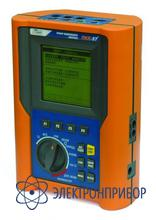 Прибор комплексного контроля - анализатор качества электроэнергии ПКК-57