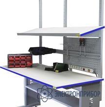 Полка приборная наклонная длинная ППНД-1500
