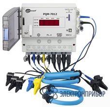 Анализатор параметров качества электрической энергии PQM-701Z