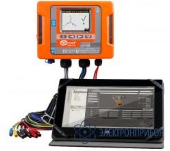 Анализатор параметров качества электрической энергии PQM-710