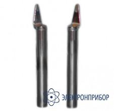 Паяльная сменная головка для термопинцета hakko 950 (c1311) A1388