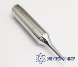 Паяльная сменная головка для паяльников hakko 907/907esd HAKKO 900M-T-1CF