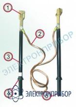 Штанга шунтирующая для контактной сети переменного тока ШШК-1 Б