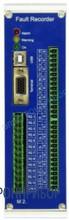 Модуль регистратора аварийных режимов работы трансформатора M2