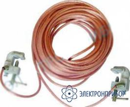 Заземление для грузоподъемных машин ЗГМ-Техношанс-01