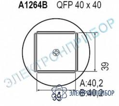 Сменные головки для hakko 850b, 852b, fr-801, fr-802, fr-803 A1264B