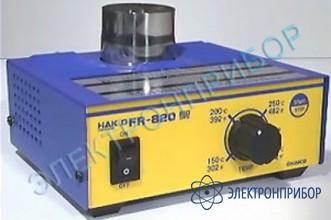 Предварительный нагреватель HAKKO-820 ESD