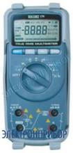 Мультиметр профессиональный Escort-179