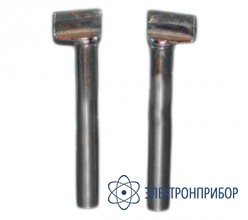Паяльная сменная головка для термопинцета hakko 950 (c1311) A1382