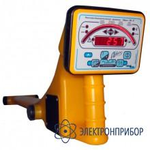 Комплект трассопоисковый с генератором тг-30 и приемником тм-8 Абрис 30/8