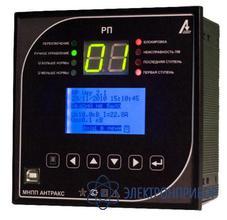 Регулятор положения привода трансформатора РП