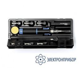 Газовый паяльник independent-130 с насадкой g132kn ProfiSet-130