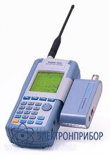 Анализатор напряженности электромагнитного поля + внешний трекинг генератор Protek 7830+G632