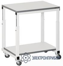 Стол подкатной, антистатическое исполнение ПС-07 ESD