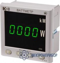 Ваттметр (1 порт rs-485, 1 аналоговый выход) PS194P-2S1T