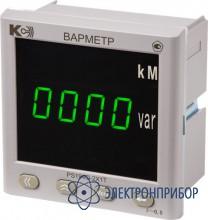 Варметр (1 порт rs-485, 1 аналоговый выход) PS194Q-2X1T