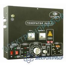 Генератор трассопоисковый с зарядным устройством ПСП-2-2