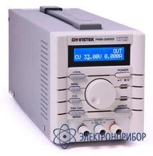 Программируемый линейный источник питания PSS-3203/RS