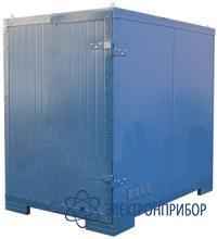 Установка для сушки твердой изоляции ПСВ-90
