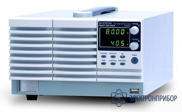 Программируемый импульсный источник питания постоянного тока PSW7 160-21.6