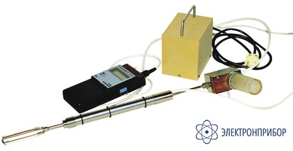 Психрометр электронный цифровой ПТ-1