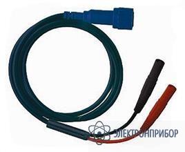 Соединительный кабель bnc (папа) - банан PTL-928