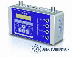 Преобразователь тока и напряжения в частоту ПТНЧ кл.точности 0.02