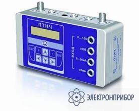 Преобразователь тока и напряжения в частоту ПТНЧ кл.точности 0.05