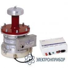 Преобразователь напряжения измерительный высоковольтный емкостной масштабный ПВЕ-10