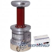 Преобразователь напряжения измерительный высоковольтный емкостной масштабный ПВЕ-110