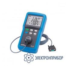 Измеритель электрической мощности трехфазный PX120