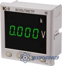 Вольтметр 1-канальный PZ194U-2X1T