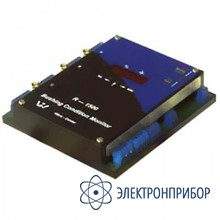 Система контроля токов проводимости и тангенса угла потерь маслонаполненных вводов под рабочим напряжением R-1500/6
