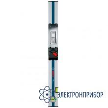 Лазерный дальномер с направляющей шиной Bosch GLM 80+R-60