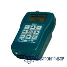 Рефлектометр оптический портативный (с выносным экраном) РЕЙС-750
