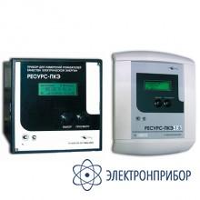 Измеритель показателей качества электрической энергии Ресурс-ПКЭ-1.5