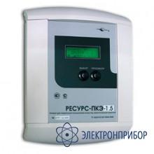 Измеритель показателей качества электрической энергии Ресурс-ПКЭ-1.5-ои