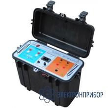 Измерительно-трансформаторный блок РЕТ-ВАХ-2000