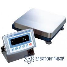 Весы лабораторные GP-30КS