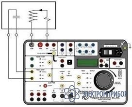 Тестер однофазных релейных защит RFD-200 S2