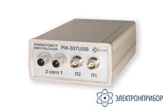 Импульсный usb-рефлектометр РИ-307USB