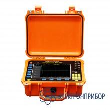 Рефлектометр для силовых линий РИ-407 базовый комплект