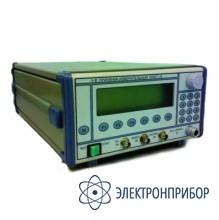 Приемник измерительный (9 кгц-1800 мгц) РИАП 1.8