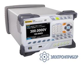 Мультиметр цифровой с системой сбора данных и коммутации (базовый блок) M300