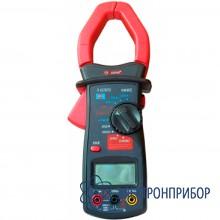 Клещи электроизмерительные цифровые К4570/1Ц