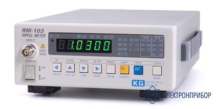 Вольтметр универсальный RM-103